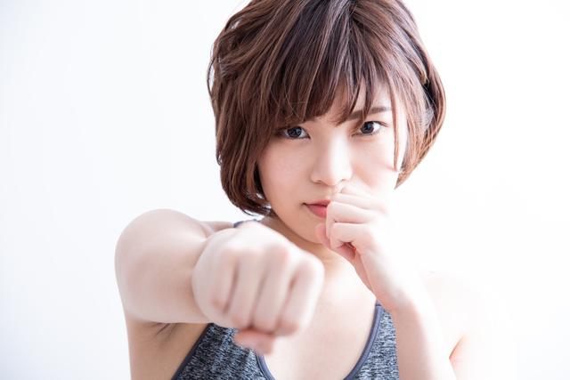 女性がエクササイズとしてキックボクシングにハマる理由