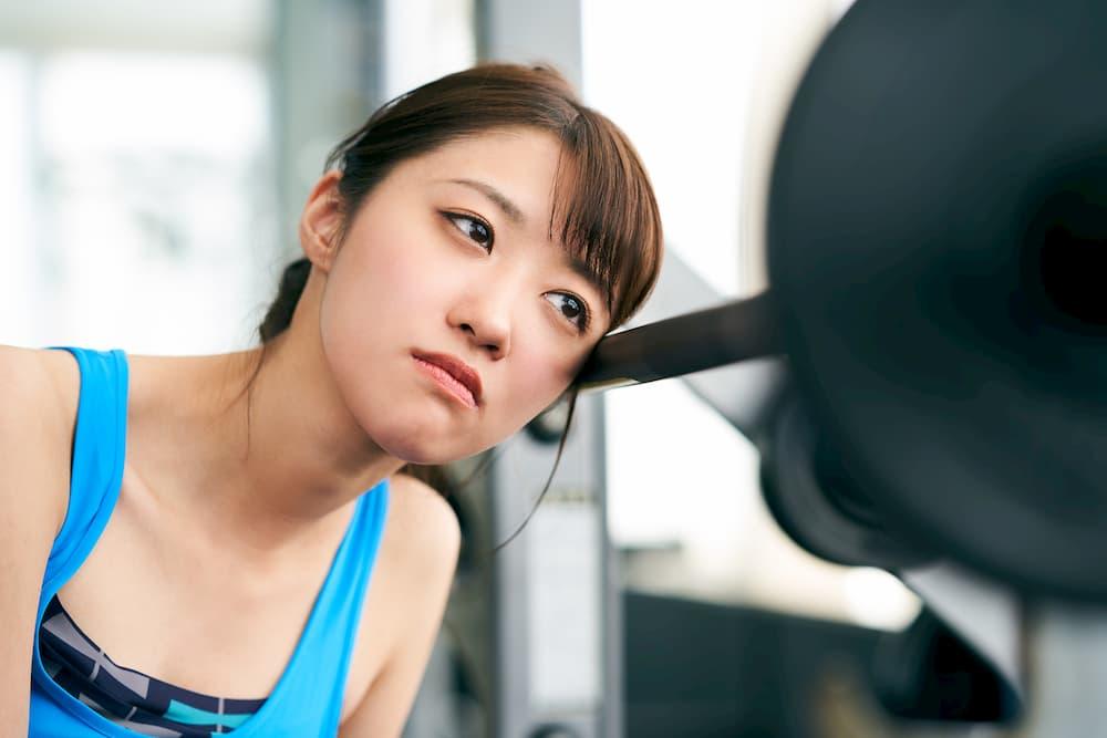 ただ体重を落とすだけのダイエットは女性にはお勧めできない