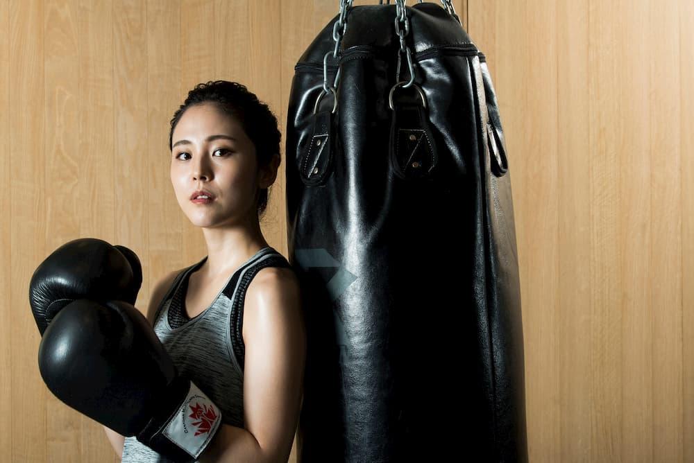 ボクシングとキックボクシングの違い