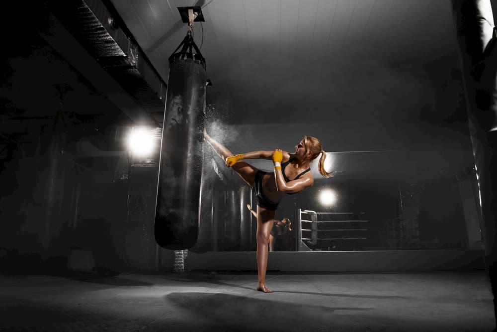 キックボクシングの5つのメリットまとめ