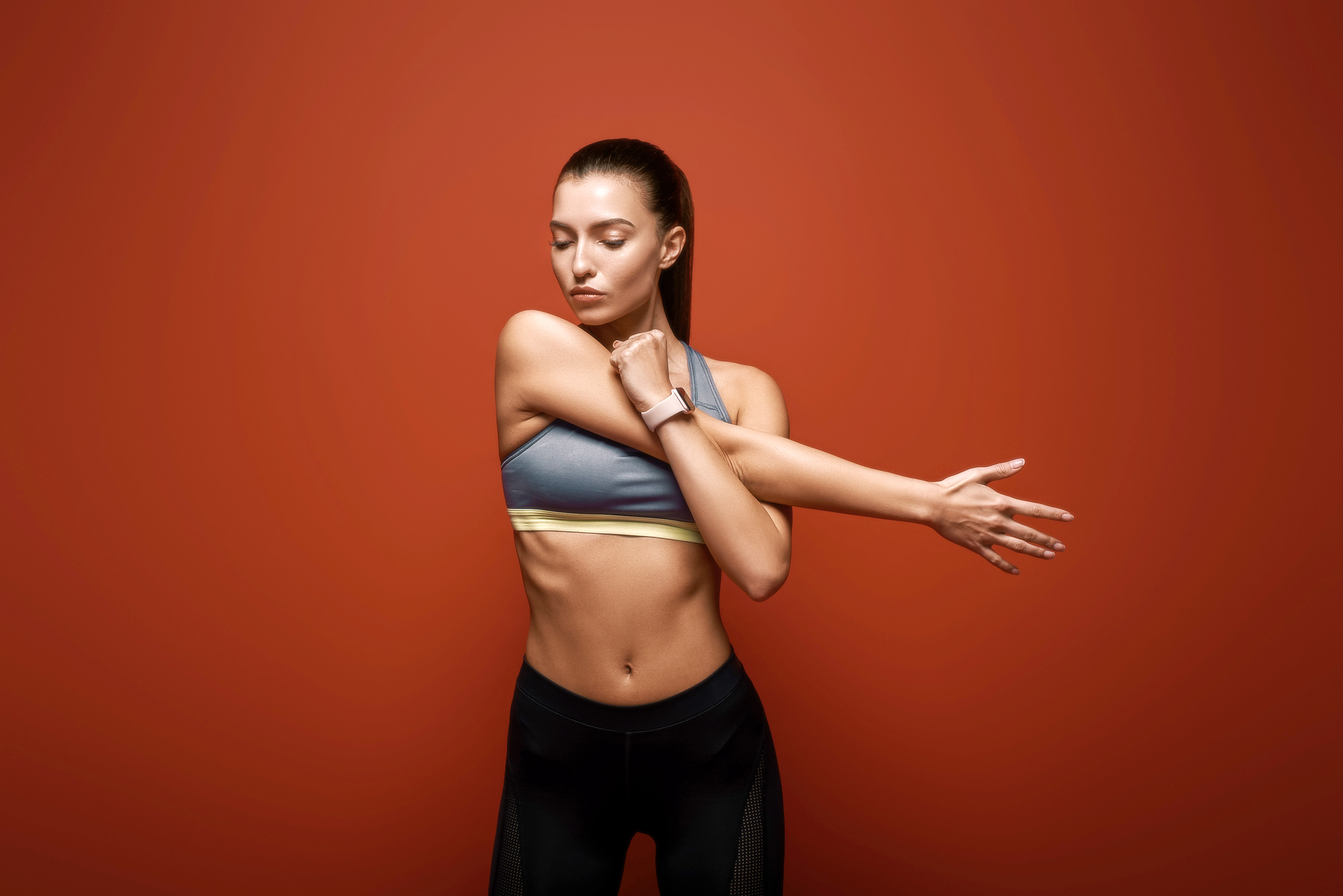 体が引き締まるだけじゃない!「筋トレ」や「体幹トレーニング」の嬉しい効果