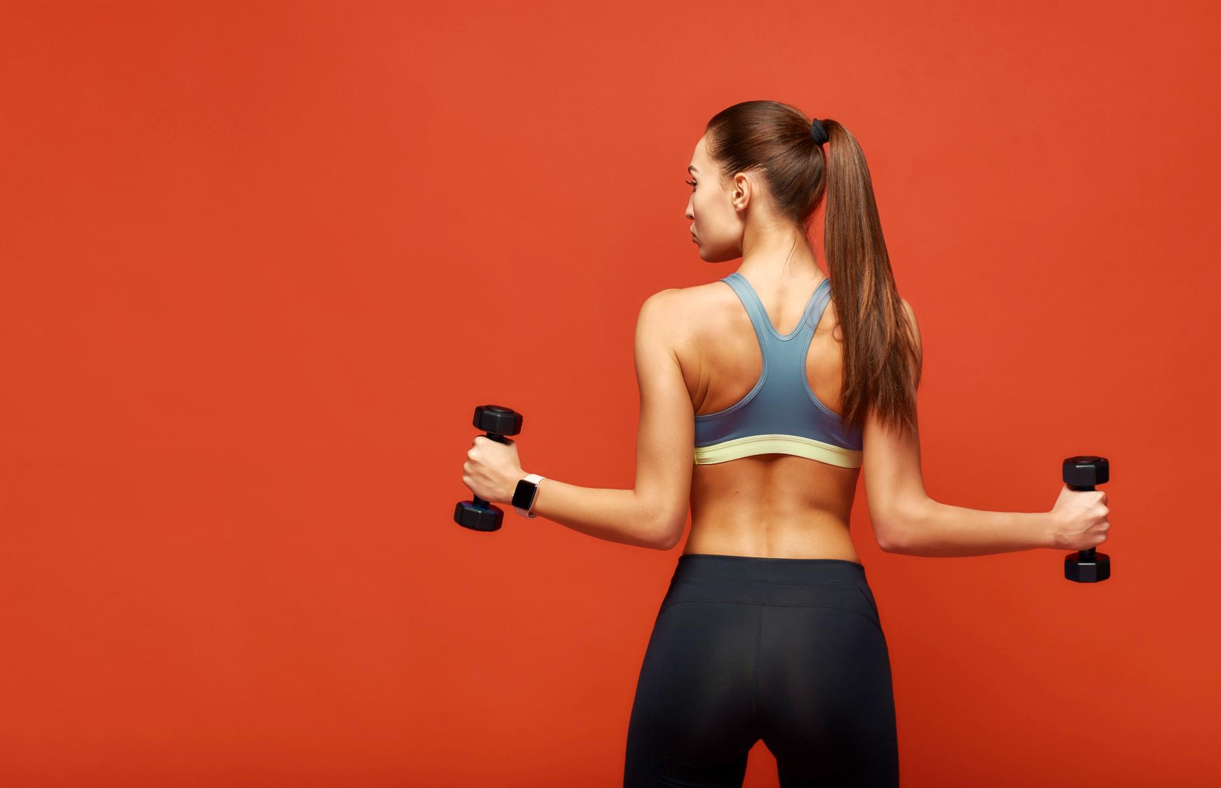 もっと確実に痩せる筋トレがしたい!ジムでできる女性向け筋トレメニュー