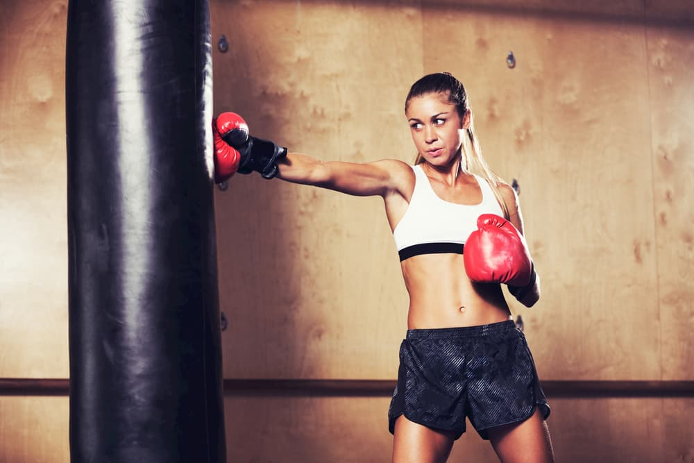 ボクシングエクササイズにオススメの音楽はコチラ!