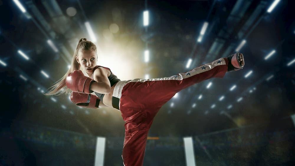 キックボクシングウェア選びのポイント