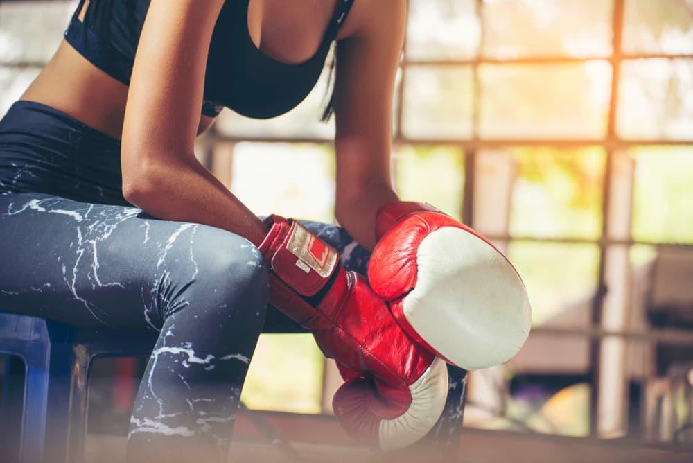キックボクシングウェアのおすすめブランド6選