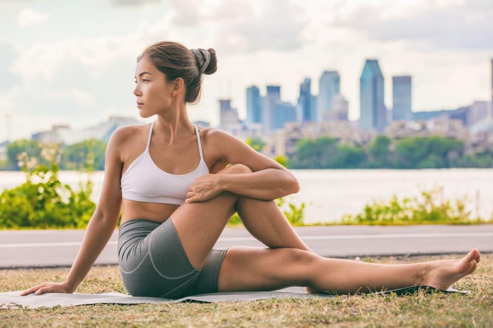 基礎代謝を上げて痩せやすい良い汗をかこう!