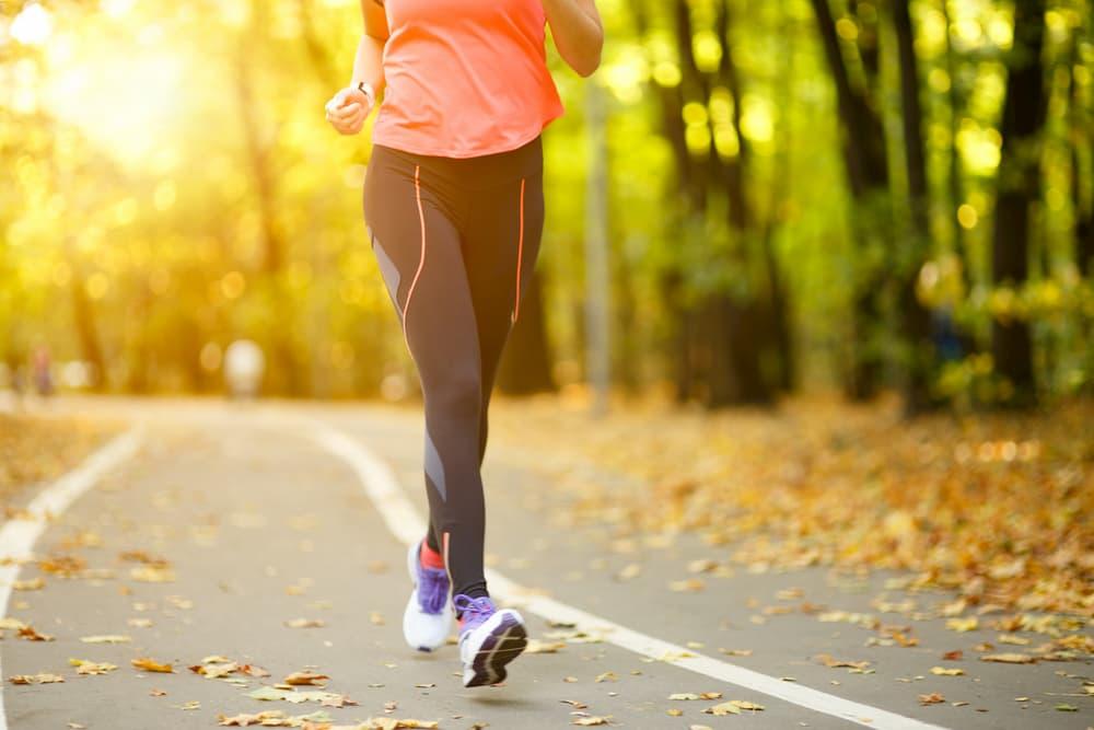 心肺機能を強化するなら「有酸素運動→無酸素運動」の順番で鍛える!