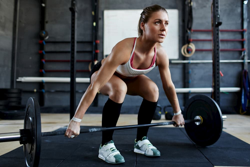 ダイエットするなら「筋トレ→有酸素運動」の順番で痩せる!