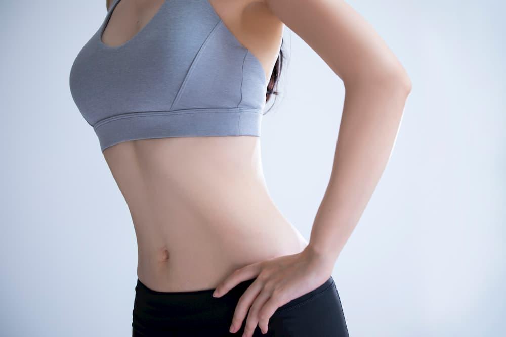 高タンパク質な食事をするだけで痩せるわけではない