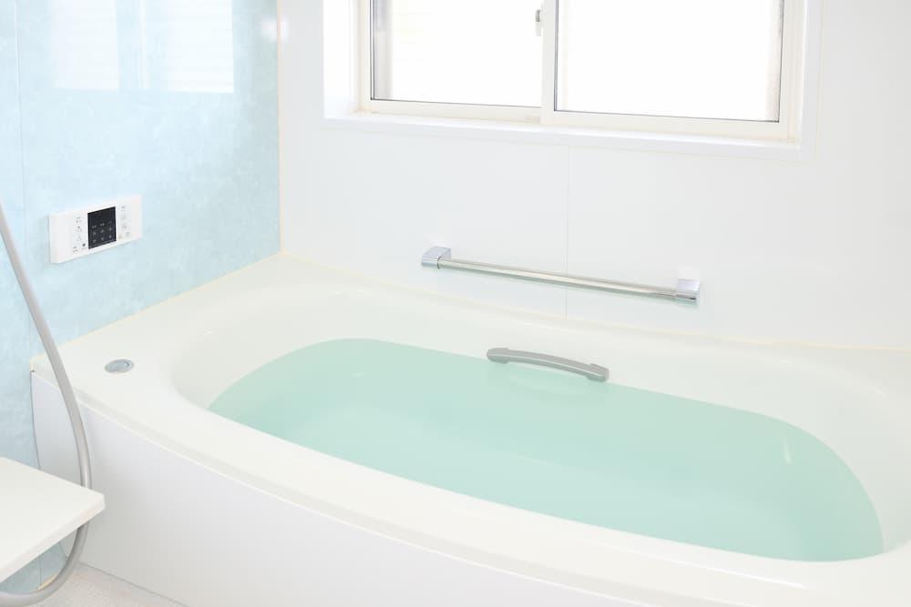 より汗をかきたいならやっぱり湯船に浸かるのがおすすめ