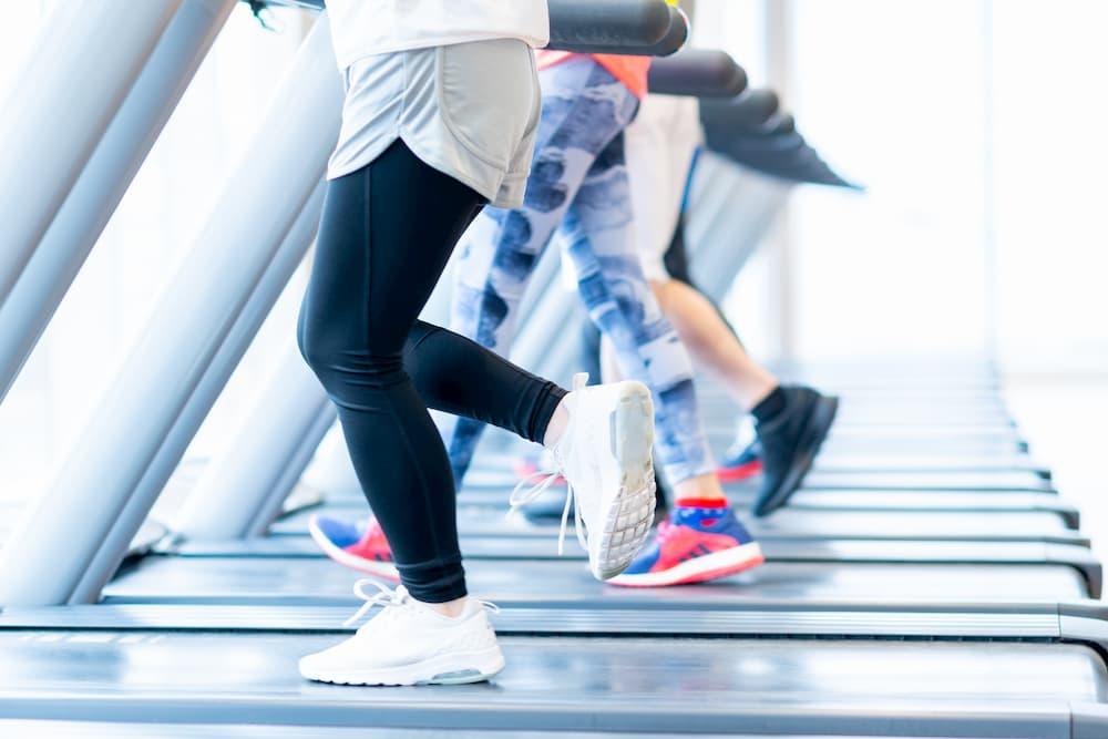 運動で消費カロリーを増やす