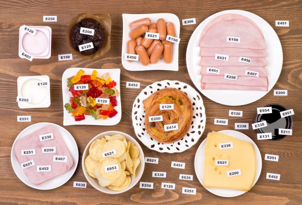 タンパク質の質や量を誤っている