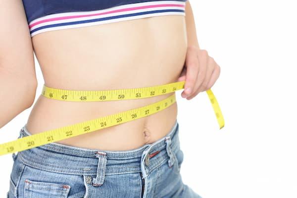 短期間でお腹が痩せる方法