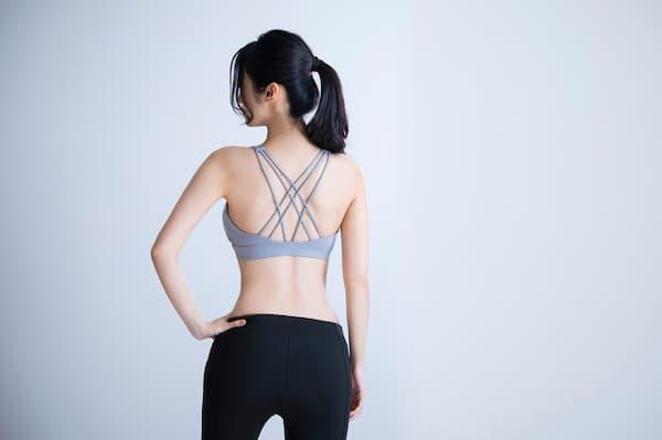痩せ体質をつくるなら長期間で継続的に