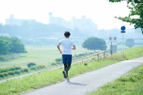 男性におすすめの有酸素運動