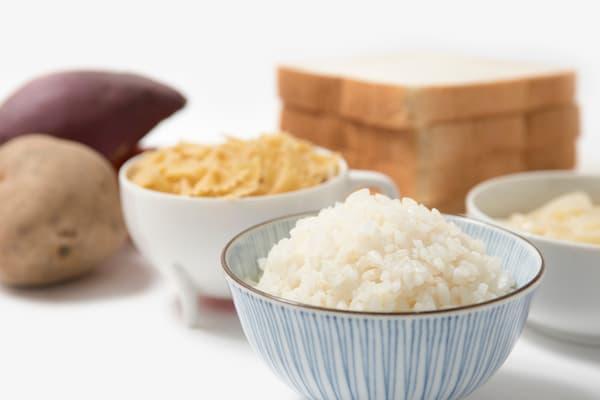 糖質制限ダイエット中は控えたい食品