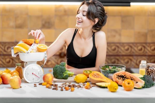 糖質制限ダイエット中に摂取できる糖質の量