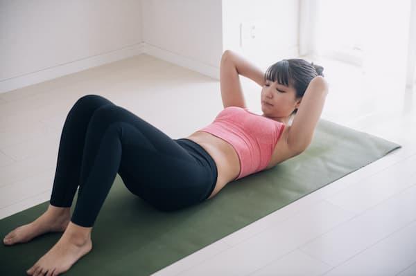 筋トレで痩せる方法