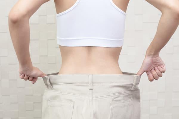 短期間で痩せるダイエット方法
